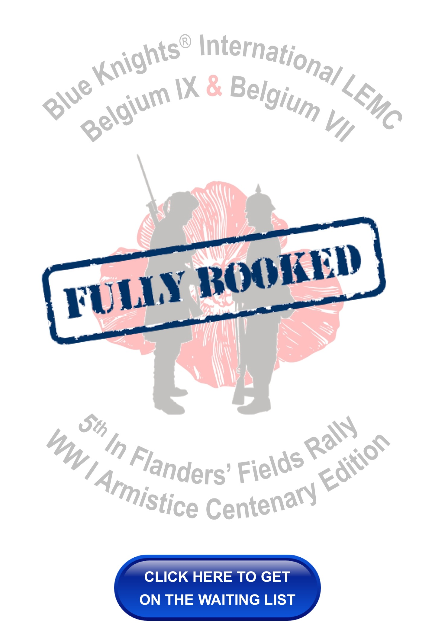 5-Fully-booked website